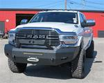 ELEVATION BULLNOSE 2020 RAM 2500/3500