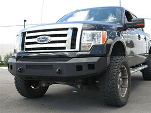 Fortis Front Bumper 15 16 17 Ford F150