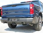 FORTIS REAR BUMPER 19 -20 Chevy GMC 1500