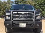 ELEVATION FRONT BUMPER 2018 -2019 F150