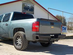 ELEVATION REAR BUMPER 07-13 SILVERADO/SIERRA 1500