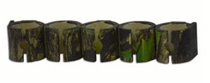 12 GA TACTICAL STOCK SHOTSHELL CARRIER - MOSSY OAK OBSESSION