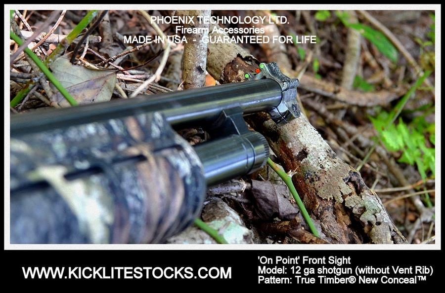 CAMO STOCKS AND ACCESSORIES