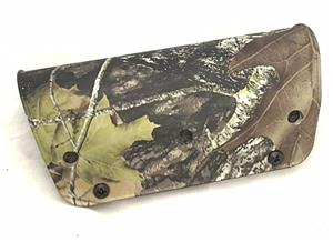 ADJUSTABLE CHEEK RISER- Mossy Oak® Break Up