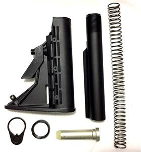 AR-15 COMMERCIAL STOCK KIT