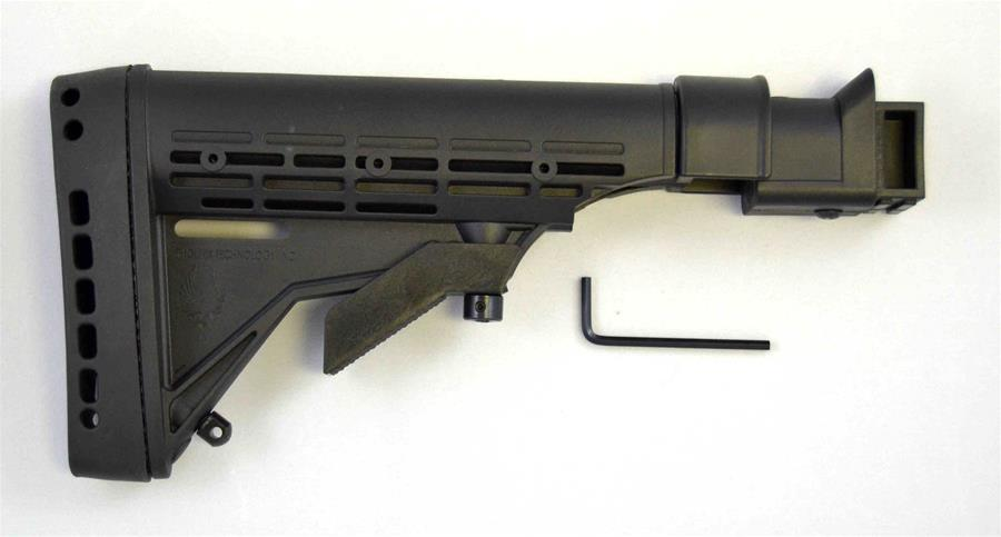 FIELD SERIES™ TACTICAL STOCK - AK - BASE MODEL