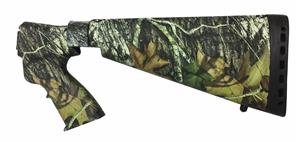 Kicklite® Remington 870 12 ga.  Pistol Grip Sporter Stock- Mossy Oak® Break UP