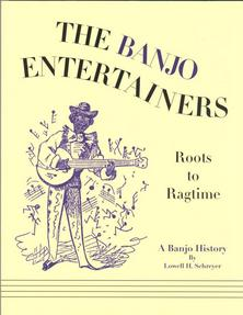 The Banjo Entertainers