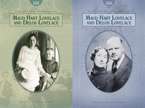 Collected Stories of Maud Hart Lovelace and Delos Lovelace Combo