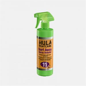 Hula Surf Away Boat Spray Detailer #11