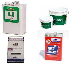 Mold Release Products