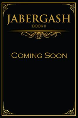 02. Jabergash II Paperback Book *Now Available*