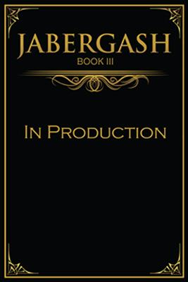 03. Jabergash III Paperback Book *Available Soon*