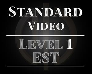Level 1 EST Trial - Standard Video of ONE SEARCH