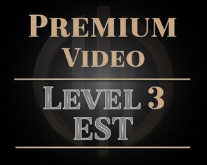 Level 3 EST Trial - Premium Video of ONE SEARCH
