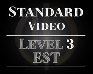 Level 3 EST Trial - Standard Video of ONE SEARCH