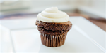 AG Cupcake Chocolate With Cream Cheese Frosting