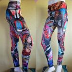 Activewear - Ladies Touch Full print
