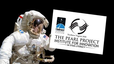 Make a Donation to The Pearl Project Institute for Innovation in STEM Literacy