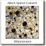 08 Black Spinel Embellishment Goodies