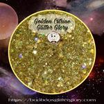 11 Golden Citrine Glitter Glory