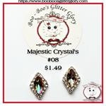 #08 Majestic Crystals