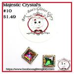 #10 Majestic Crystals