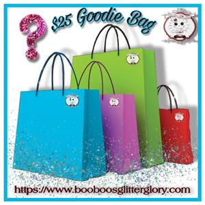 $25.00 Mystery Goodie Bags