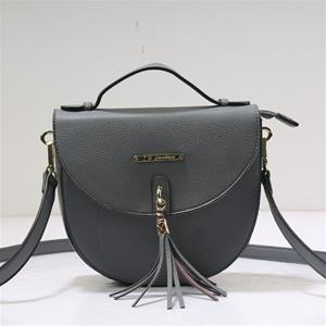 Circle Fashion Handbag