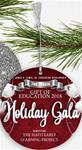 Gift of Education Holiday Gala 2019 Program Advertisements