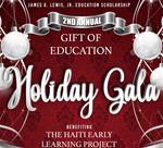 Gift of Education 2019 Holiday Gala