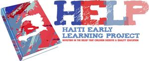Donate to the Haiti Early Learning Project