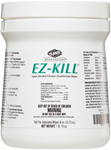 EZ Kill Disinfecting Towelettes