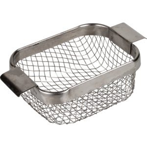 L & R Stainless Steel Mesh Basket