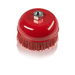 Six Inch Nylon Cup Brush