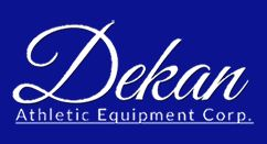 Pay your Dekan Athletic Equipment Invoice