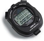 Black UltraK 495 Stopwatch