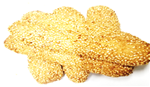 Sesame Cookie Stick