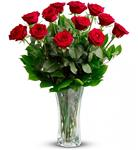 Classic Red Roses Bouquet-Better