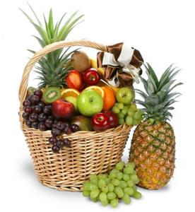 Colossal Fruit Basket-Good (Shown)