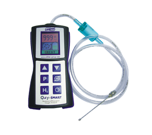 2.7.0006 OxySmart Oxygen Analyzer Annual Calibration