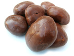 Chocolate-Covered Pecans