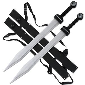 "27"" double edge sword"