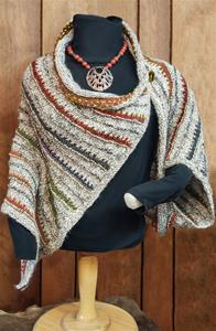 Shawl & Wrap Patterns
