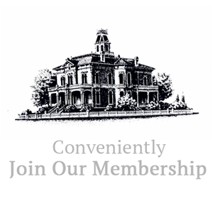 McHenry Mansion Foundation Memberships