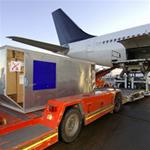 Air-Freight Shipping Services