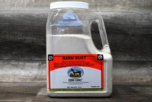 Barn Dust Powder
