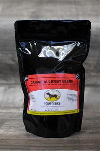 Canine Allergy Blend - Pelletized