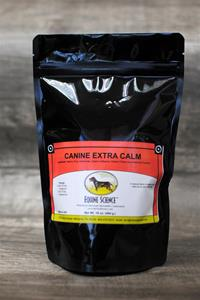Canine Extra Calm - Pelletized