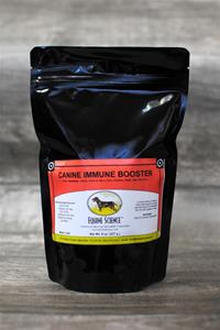 Canine Immune Booster - Pelletized